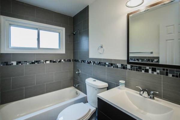 Wantagh, NY renovated bathroom