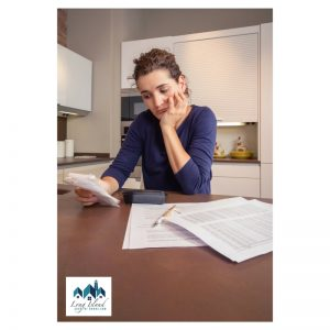 We can help your current situation if you are behind on mortgage payments.