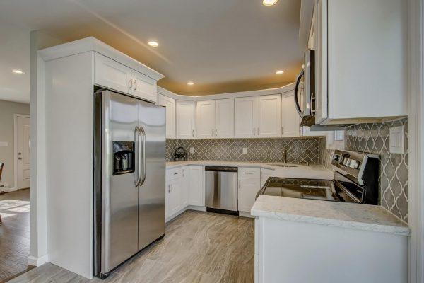 kitchen after photo