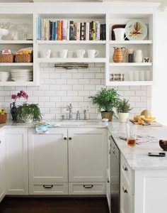 ask the renovator - kitchen rehab