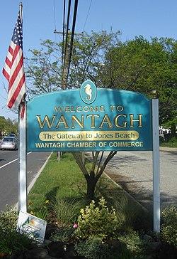near wantagh ny